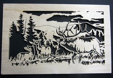 wapiti  pauldoug  lumberjockscom woodworking community