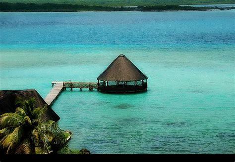 Bacalar, paraíso de Quintana Roo