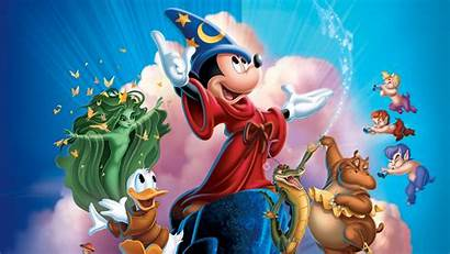 Disney Movies Netflix 2000 Fantasia Come Cord