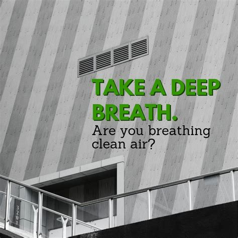 deep breath advance robotic duct cleaning