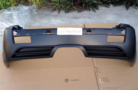 Find 05 10 NeW OEM Jeep SRT8 Rear Bumper 300 Charger