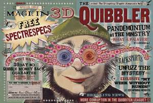 the quibbler essential information to being a writer