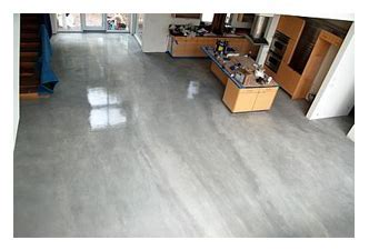 Birmingham Decorative Concrete   Polished Concrete