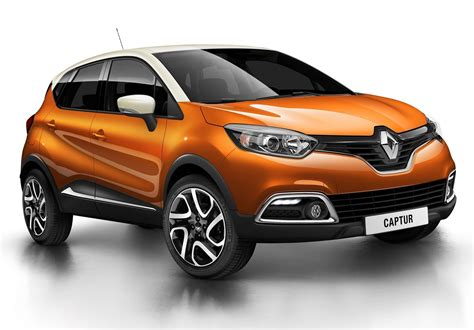 Renault South Africa by Renault Geared To Captur The Crossover Market In South Africa