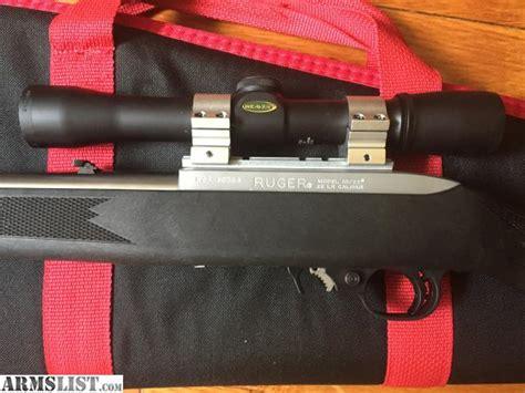 Armslist For Sale Ruger 1022