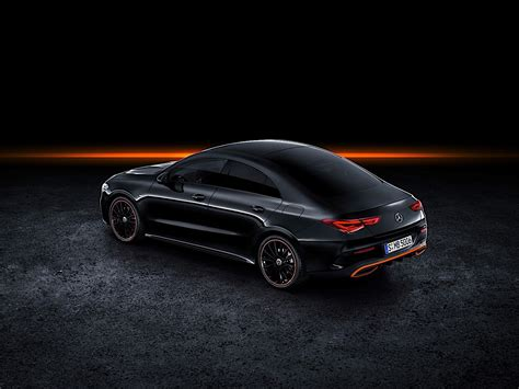 The previous version of this car was advertised as the most. 2020 Mercedes-Benz CLA Coupe Unveiled at CES 2019 New MBUX and Garmin Smartwatch - autoevolution