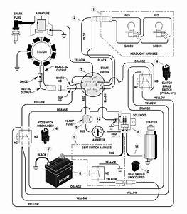 Briggs And Stratton 16 Hp V Twin Opposed Wiring Diagram Simplicity