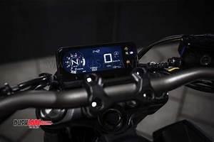 New Honda Cb650r Debuts At Eicma