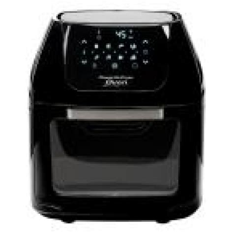 air friday power fryer oven