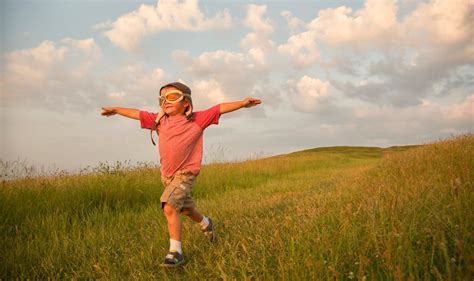 Inspiring Your Child's Imagination  …   PBS KIDS for Parents