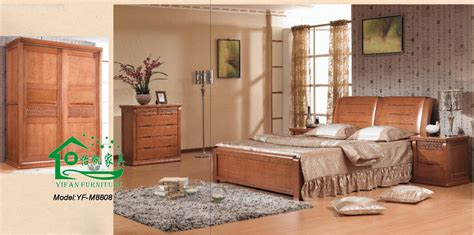les chambre a coucher en bois bedroom furniture with 80 inch bed w830 bedroom