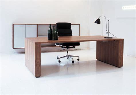 bureau desk modern wood desk contemporary office desk wood pbstudiopro