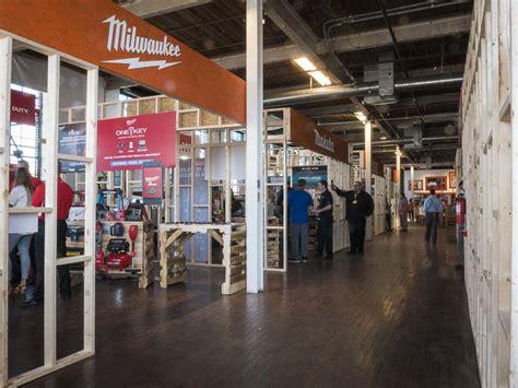 home depot flooring event 2017 home depot prospective media event in atlanta pro tool reviews