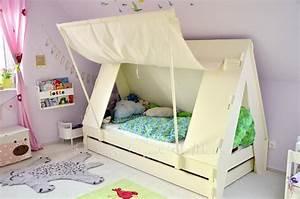 Zelt Bett Kinder : unsere neuen kinderzimmer interior familienleben baby kind und meer ~ Sanjose-hotels-ca.com Haus und Dekorationen