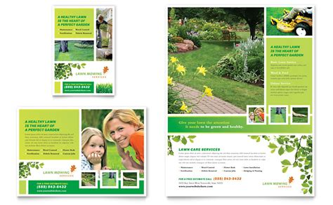 Lawn Mowing Service Flyer & Ad Template Business Cards Free Next Day Delivery Card Ai Small American Express Mexico Phone Number Derry Nh Qr Code Generator Reader App For Android Commerzbank Email