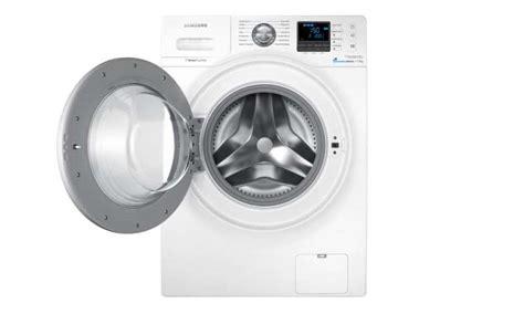 samsung waschmaschine mit dem smartphone bedienen pc magazin