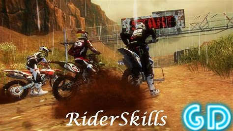 riderskills gameplay android  images  android