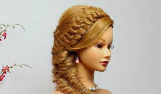 Cute Back to School Hairstyles for Long Hair