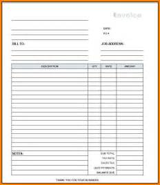 Excel Payslip Template 3 Blank Construction Invoice Template Cashier Resumes