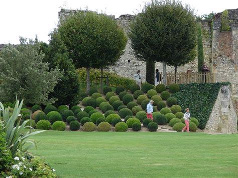 paisajismo pueblos  jardines jardin renacentista del