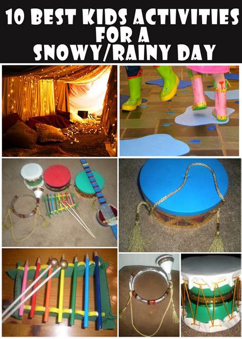 awesome indoor activities     kids
