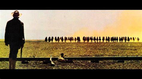 The Wilde Horde (ennio Morricone)