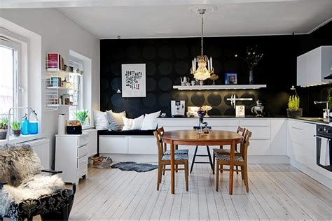 black kitchen wall cabinets black kitchens mad about the house 4725