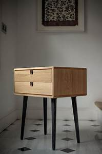 Table De Chevet Scandinave Ikea : petite commode par habitables blog d co design ~ Teatrodelosmanantiales.com Idées de Décoration
