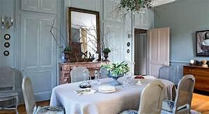 Deco Pour La Maison : une maison de campagne la d co charme et r cup 39 ~ Teatrodelosmanantiales.com Idées de Décoration