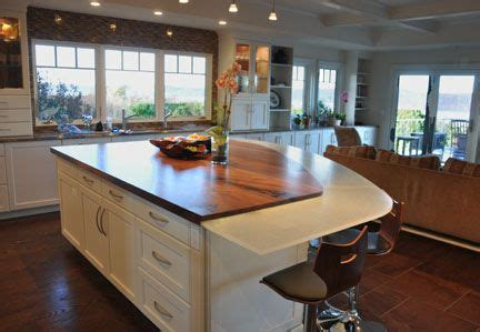 glass top kitchen island 15 best images about glowing glass countertops on
