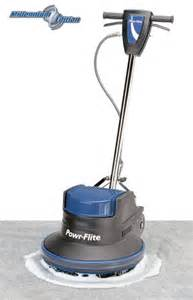 powr flite floor machine m201hd 3