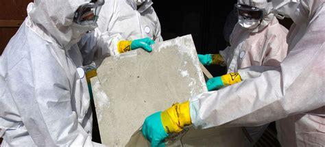 asbestos abatement removal service aci tech
