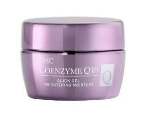 DHC Japan Medicated Q QUICK GEL MOIST & WHITENING all in
