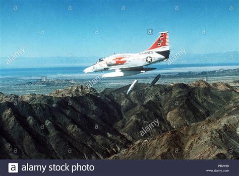 A 4m Skyhawk Stock Photos & A 4m Skyhawk Stock Images