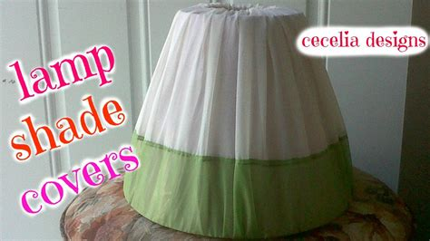 cover  lampshade  fabriclamp shades covers