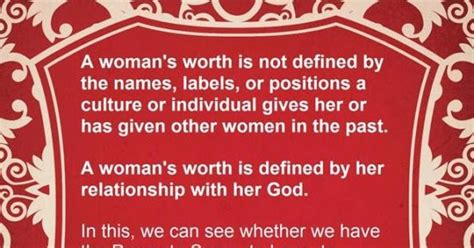 empowering christian women  womans worth