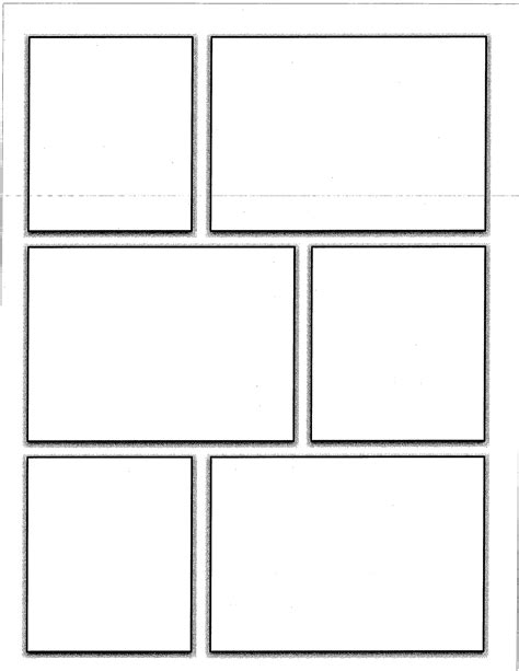 Comic Book Template Best Photos Of Book Layout Template Book Cover Design