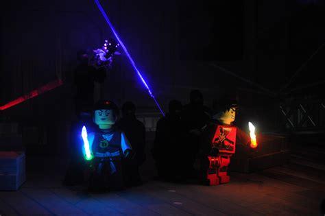 ninjago  show debuts  legoland malaysia