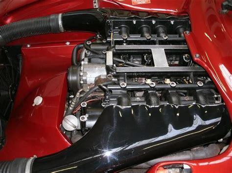 Tvr Cerbera 4.2 V8