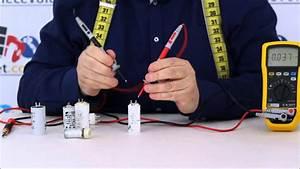 Condensateur Volet Roulant : n 7 comment reconna tre un condensateur d faillant dans ~ Melissatoandfro.com Idées de Décoration