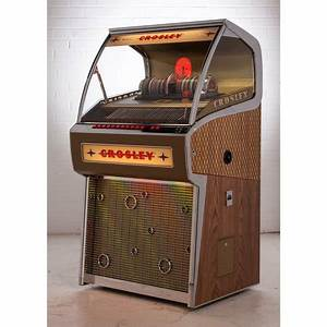 Wurlitzer Jukebox Kamisco