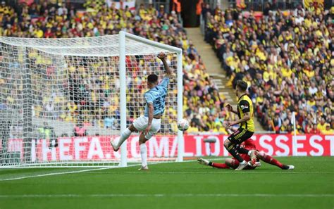 Gabriel Jesus goal Vs Watford: Watch Manchester City star ...