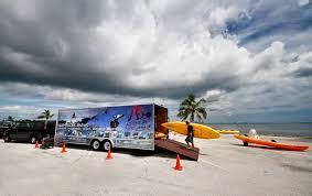 Sports Grill Hammocks Miami Fl by Matheson Hammock Park Kitesurf School Kayak Paddle Board
