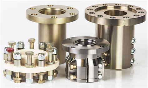 shaft couplings clements marine  engineering