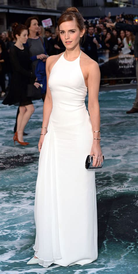 Times Emma Watson Looked Amazing The Red Carpet