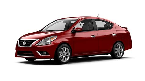 red nissan versa 2015 nissan versa sedan sv red brick details