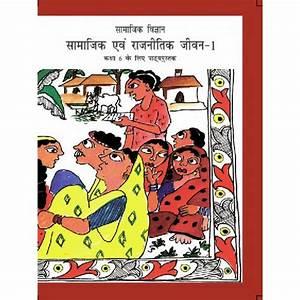 Ncert Samajik Evm Rajnitik Jeevan I Book Of Social Science