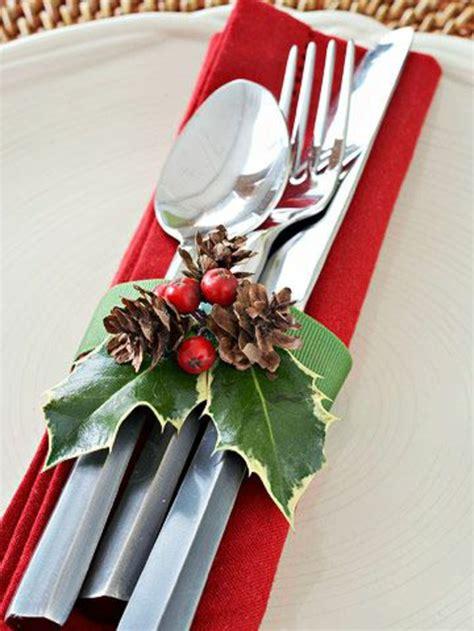 diy christmas napkin rings  holder ideas youll love