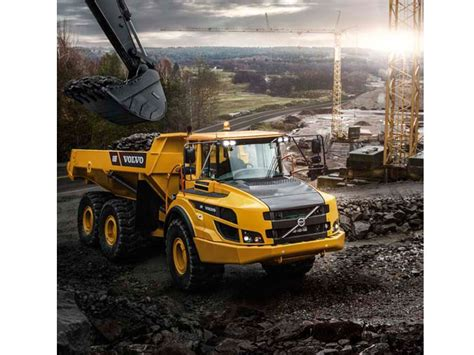 volvo new trucks for sale new volvo a30f trucks for sale