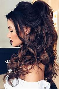 Curly Hairstyles For A Party Fade Haircut